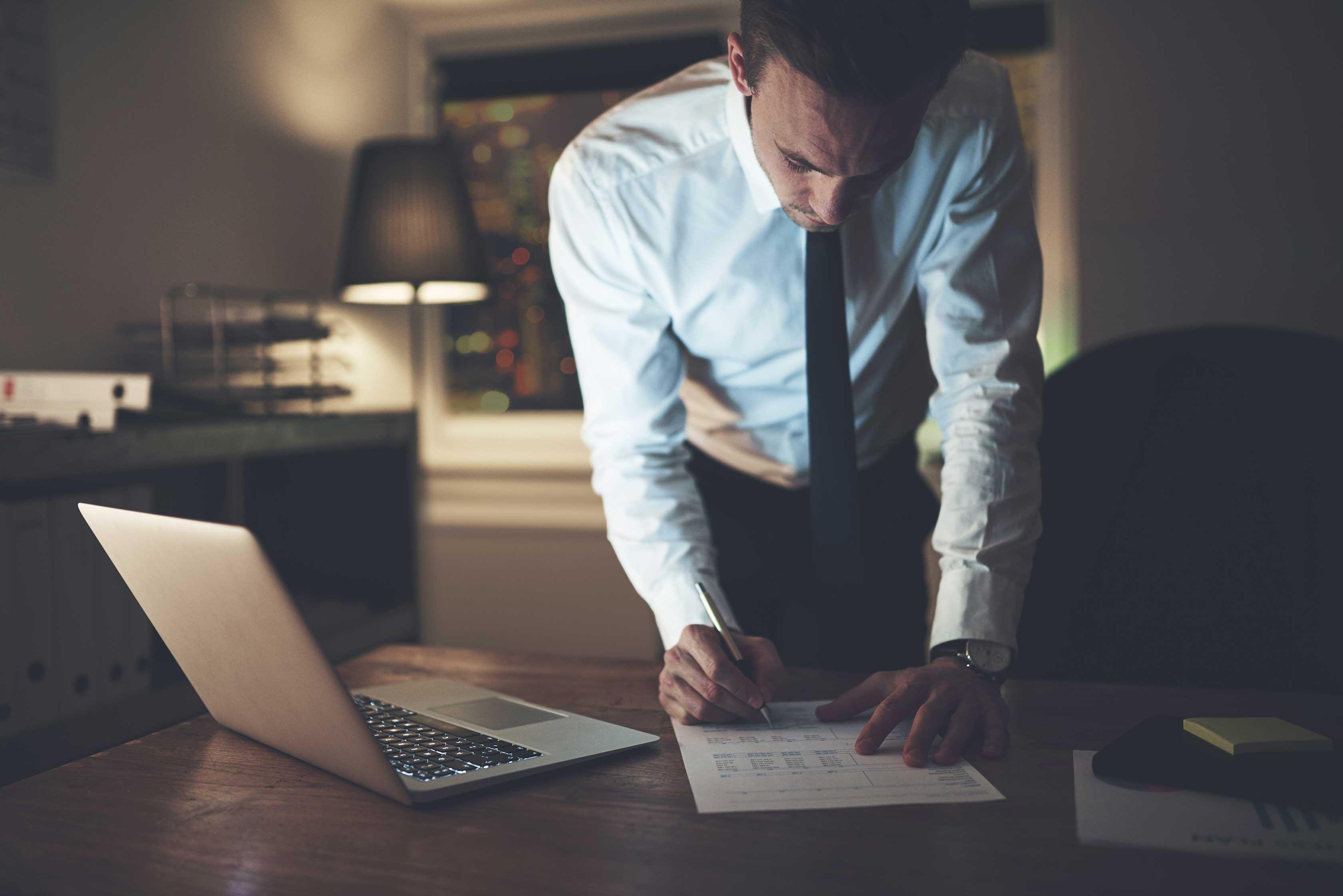 Self-management para abogados